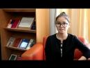 Жастар таңдайды - Молодежь предпочитает атты жобасына қатысушы Санкулова Аружан жастарды кітап оқуға шақырады