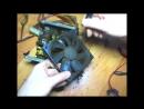 [furulevi] PC Cleaning (Fans, Heat-Sinks, Thermal Paste, PSU, Case) - Smoker