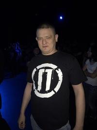 Денис Бакурский