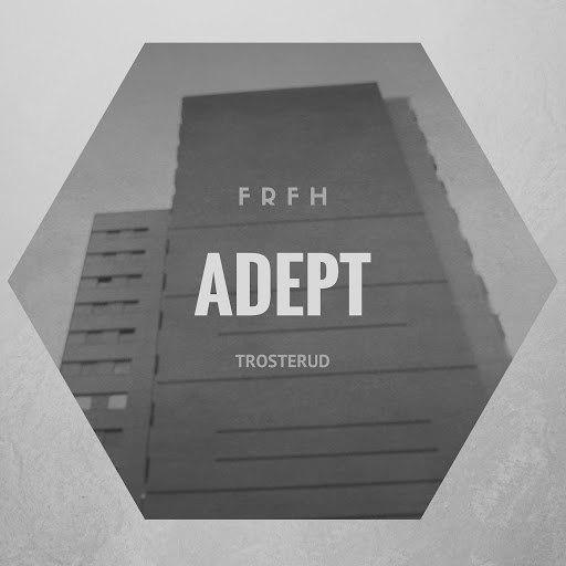 Adept альбом FRFH Trosterud - Kulen Med Den