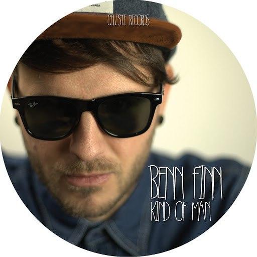 Benn Finn альбом Kind of Man
