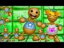 КЛОНЫ ПРОТИВ АНТИСТРЕССА ! смешная игра про игрушку Kick the Buddy 21 крутилкины