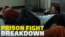 Daredevil Showrunner Reveals Secrets Behind Season 3's Prison Fight