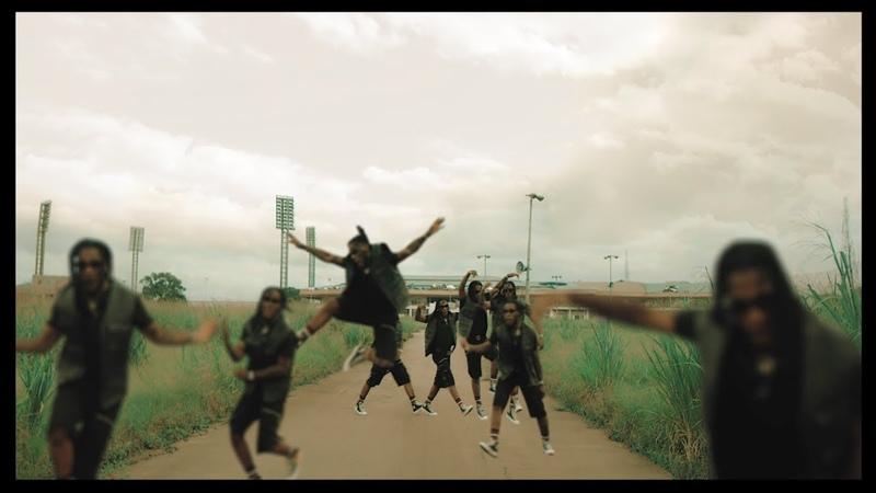 Burna Boy Gbona Official Music Video