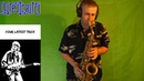 DIRE STRAITS - YOUR LATEST TRICK (SAXOPHONE COVER by AMIGO IGA)