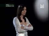 Полина Гриффис о своем участии в Евровидении