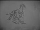 Pegasus - Hercules (Disney 1997)