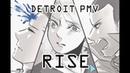 Rise Detroit Become Human pmv