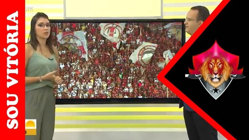 Vitória x São Paulo: Carpegiani estuda volta de Neilton ao time titular