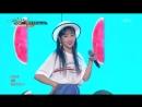 180629 러블리즈Lovelyz - 여름 한 조각Wag-zak @ KBS2 뮤직뱅크