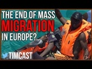Europe Is Rejecting Migrant Ships, Shutting Ports