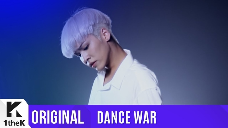 [DANCE WAR(댄스워)] Round 1: GREEN 10 Fancam(GREEN 10 직캠) UNMASKED ver.