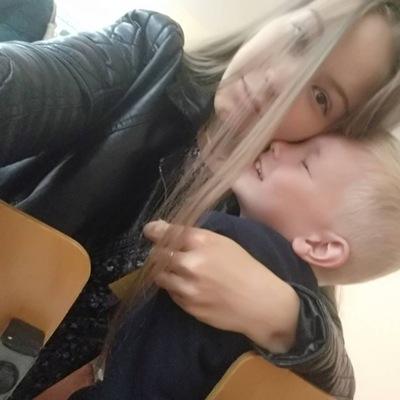 Оксана Семёнова-Боркина