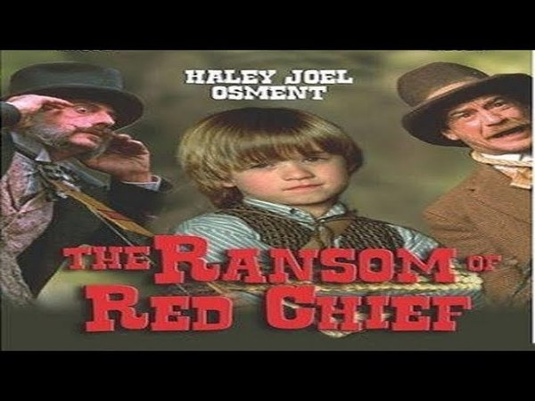 Learn English Through Story ★ Subtitles ✦ The Ransom of Red Chief by O Henry