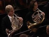 Kerstmatinee 1986 - Mahler 5 - KCO Haitink