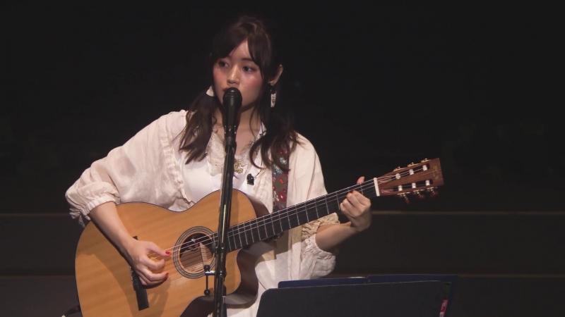 Sakura Fujiwara One Man Tour 2017 PLAY (Part 1) (GYAO MUSIC LIVE 2018.09.07)