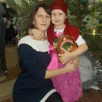Анкета Елена Тарасенко