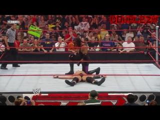 Undertaker vs. JBL Ро 800 (2008)