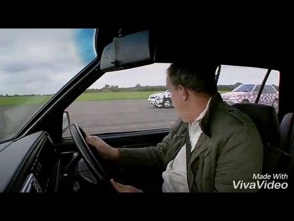 Top Gear Испытание Старых Хэтчбеков ч6.
