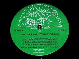 Freddie Mcgregor 1982 Strange Things Ext. Play Roots Reggae ~ Dubwise Selecta