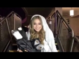 Happy easter! @karolsevilla dressed as a bunny, hidding Merch inside an arena is all we ever needed