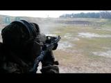 ДТК ПШ-7 на АК 47