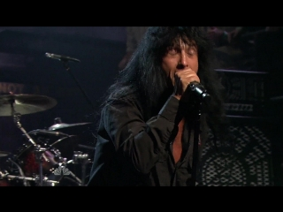 ANTHRAX - The Devil You Know (Late Night With Jimmy Fallon 07-09-2011)