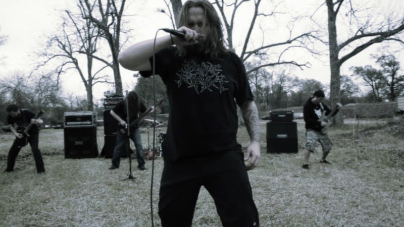Desecrate The Faith - Let Us Burn (The Father, The Son, And The Holy Spirit)