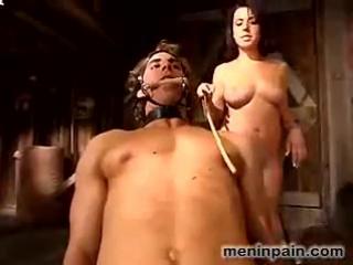 Госпожа и ее раб - бдсм и доминирование секс порно от клуба vkontakte.ru/club9714675
