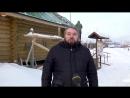 Ковчег с частицей мощей святой блаженной Матроны Московской будет пребывать в г.Тосно с 27 января по 3 февраля