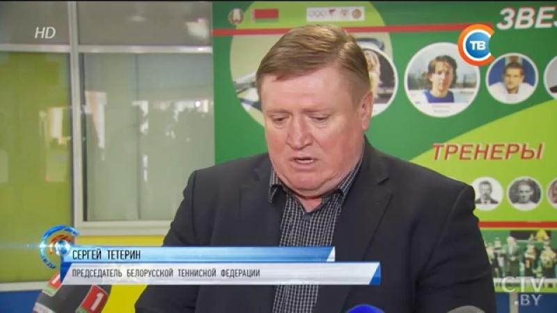 Тетерин об отставке Дуброва и Волчкова