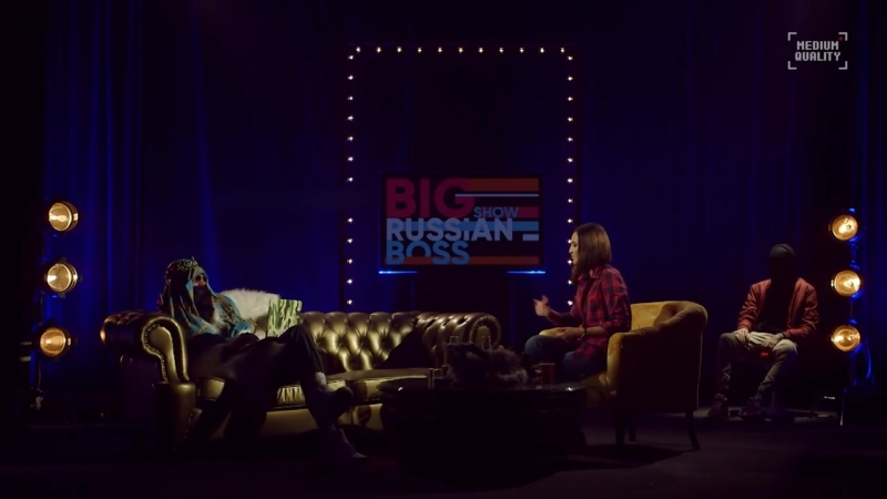 Big Russian Boss GRB 《Ольга бузова》 » Freewka.com - Смотреть онлайн в хорощем качестве