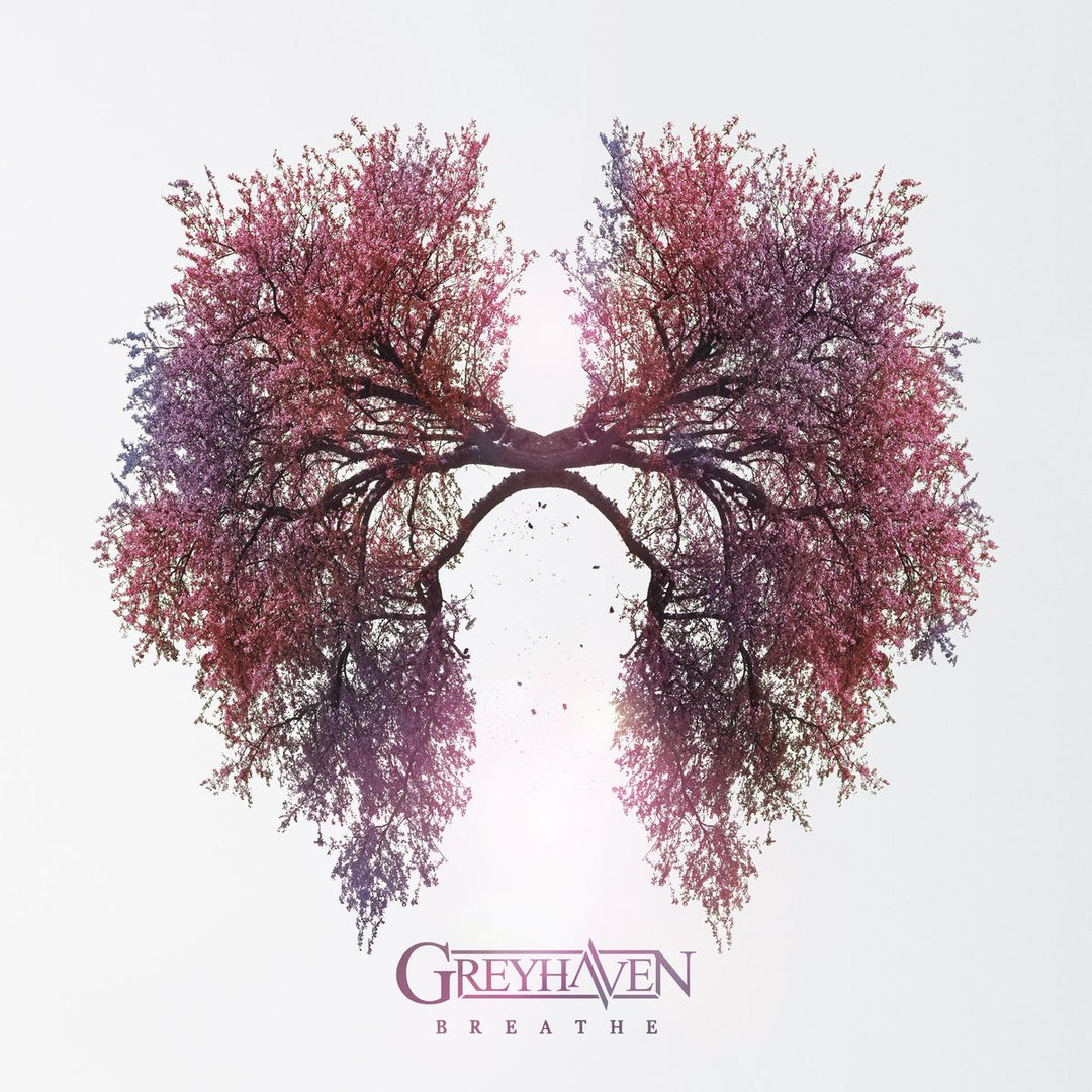 Greyhaven - Breathe [EP] (2018)