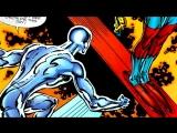 ГАЛАКТУС ПРОТИВ ДАРКСАЙДА! МАРВЕЛ против ДИСИ. DC vs MARVEL!