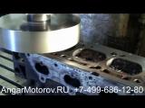 Ремонт Двигателя (капитальный)  Volvo C30 C70 S40 S60 S80 S90 V40 V50 V60 V70 v90 xc60 XC90 XC70