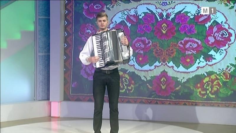 Marius Poclitar și Taraf MOLDOVA - Hora lui Vasile Ignat