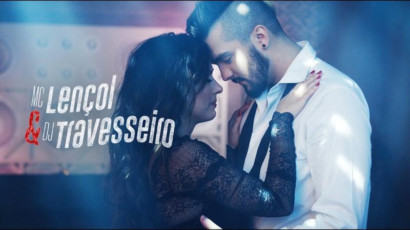 Luan Santana - MC Lençol e DJ Travesseiro (Videoclipe Oficial)