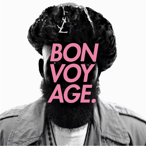 Bon Voyage альбом Booshie