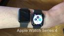 Apple Watch Siri Waveform Demo