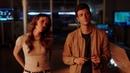 The Flash Season 4 Deleted Scene Elongated Journey Into Night