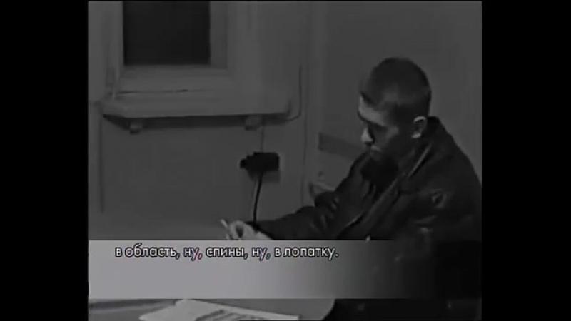 Криминальная Россия Профессионалы (морские котики)
