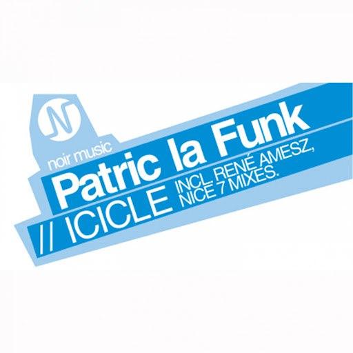 Patric La Funk альбом Icicle