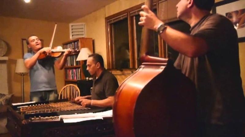 Kalman Balogh Trio — Part 1