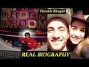 Piyush Bhagat dance champion Biography Lifestyle Girlfriend Family House Cars Career