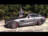 Mercedes-AMG GT S абсолютно недооценен