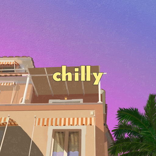 Chilly альбом Chill&Cool