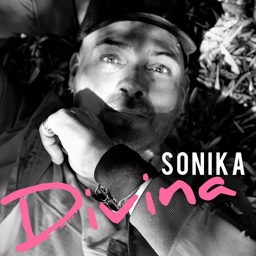 Sonika альбом Divina