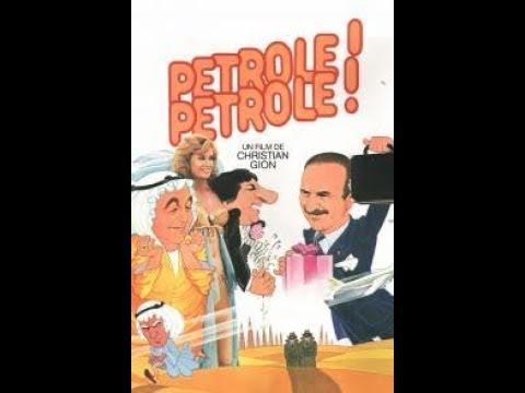 Bernard blier - Pétrole ! Pétrole ! - film entier