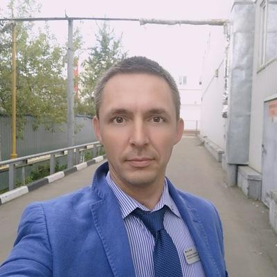 Лёша Воробьёв