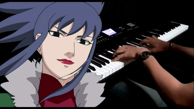 Naruto Shippūden - Guren Theme - Piano